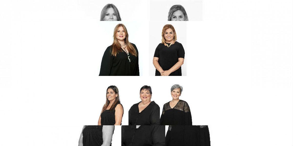 Destacada labor de excepcionales Mujeres de Valor