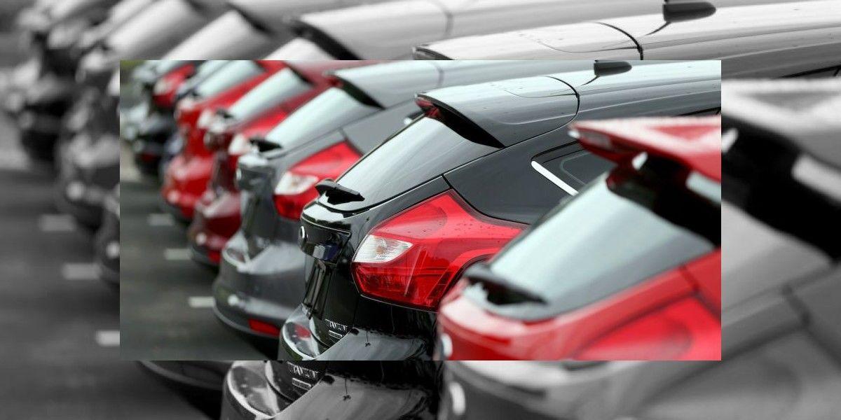 Las ventas de carros en P.R. en agosto aumentaron un 11,6 %