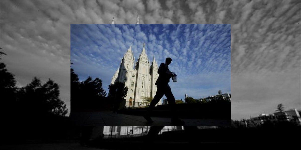 Disminuye apoyo mormón al Partido Republicano con Trump
