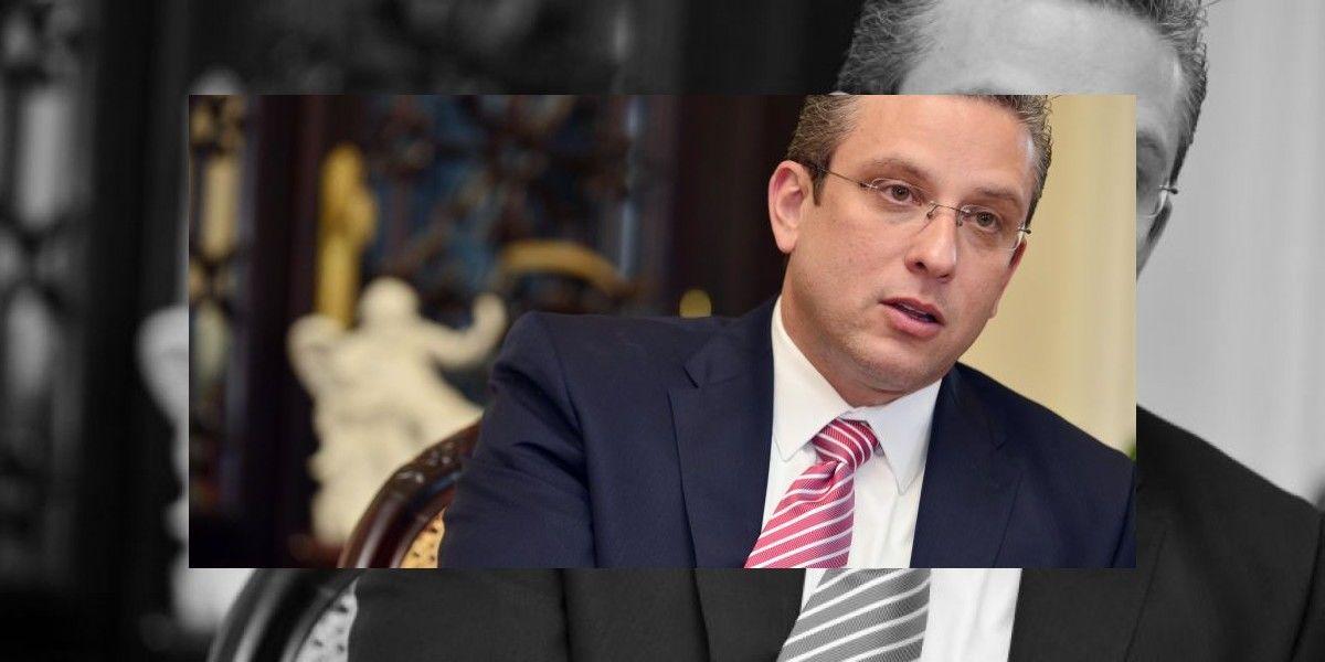 Gobernador viaja a Washington para impulsar agenda económica
