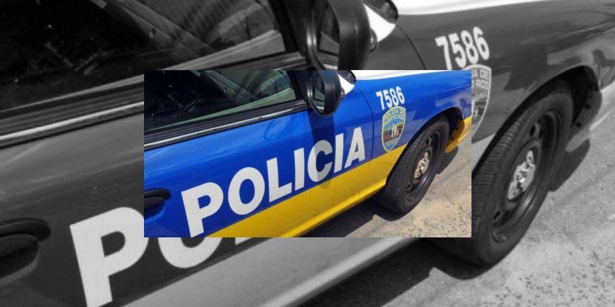 Investigan caso sujeto hallado muerto en cancha en Toa Baja