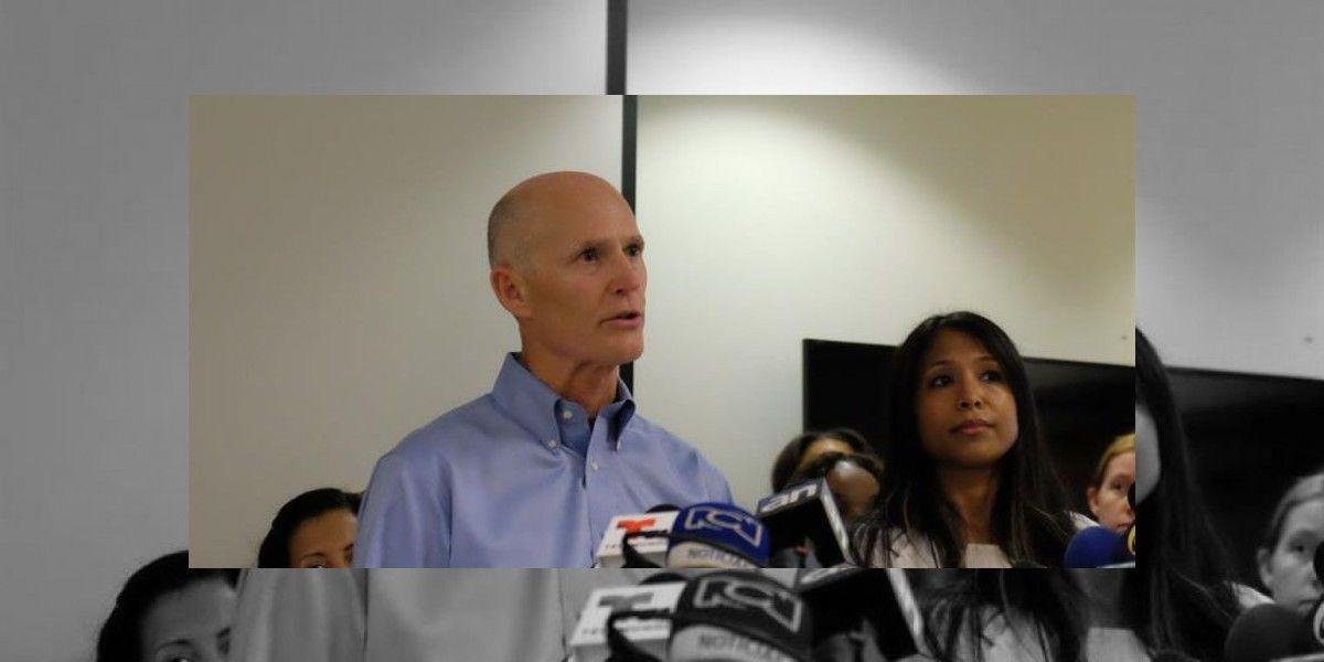 Gobernador Florida autoriza nuevos fondos millonarios en lucha contra Zika