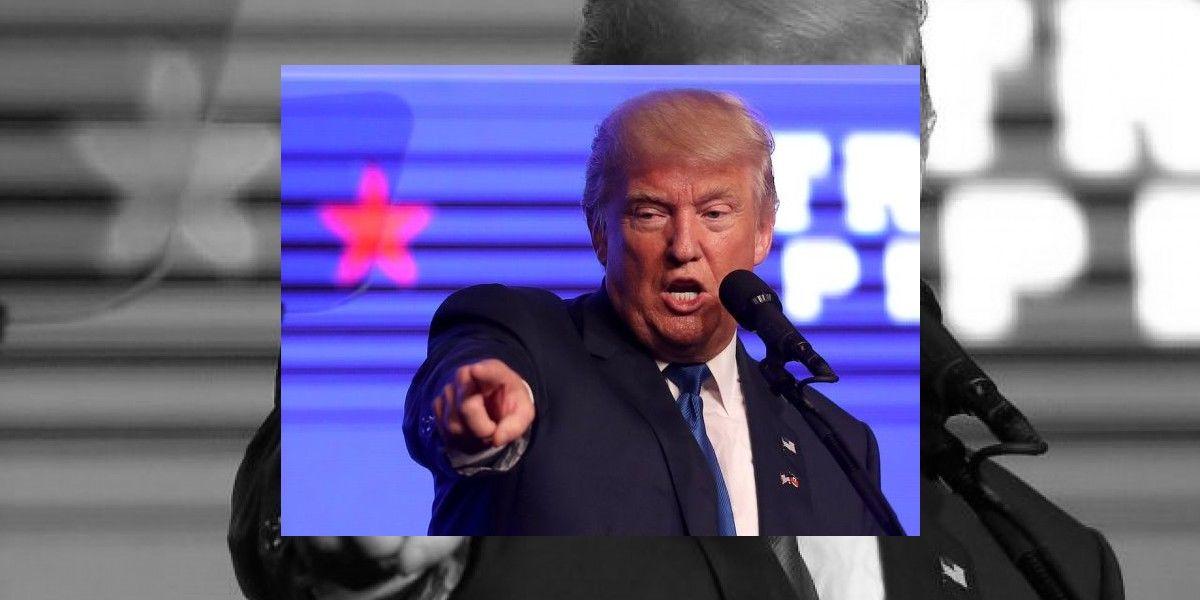Partidarios de Trump dan por terminado