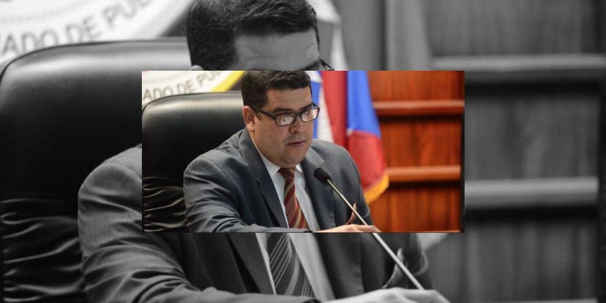 Tatito Hernández señala conflicto interés de dos miembros de JCF