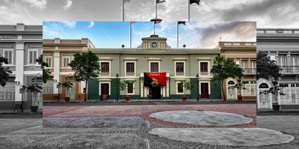 Falsa alarma amenaza de bomba en Casa Alcaldía de Ponce