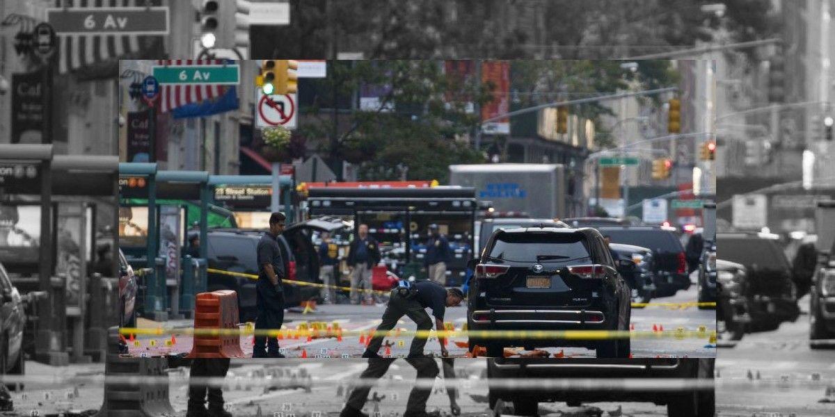 Los ataques terroristas y las campañas presidenciales en EE. UU.