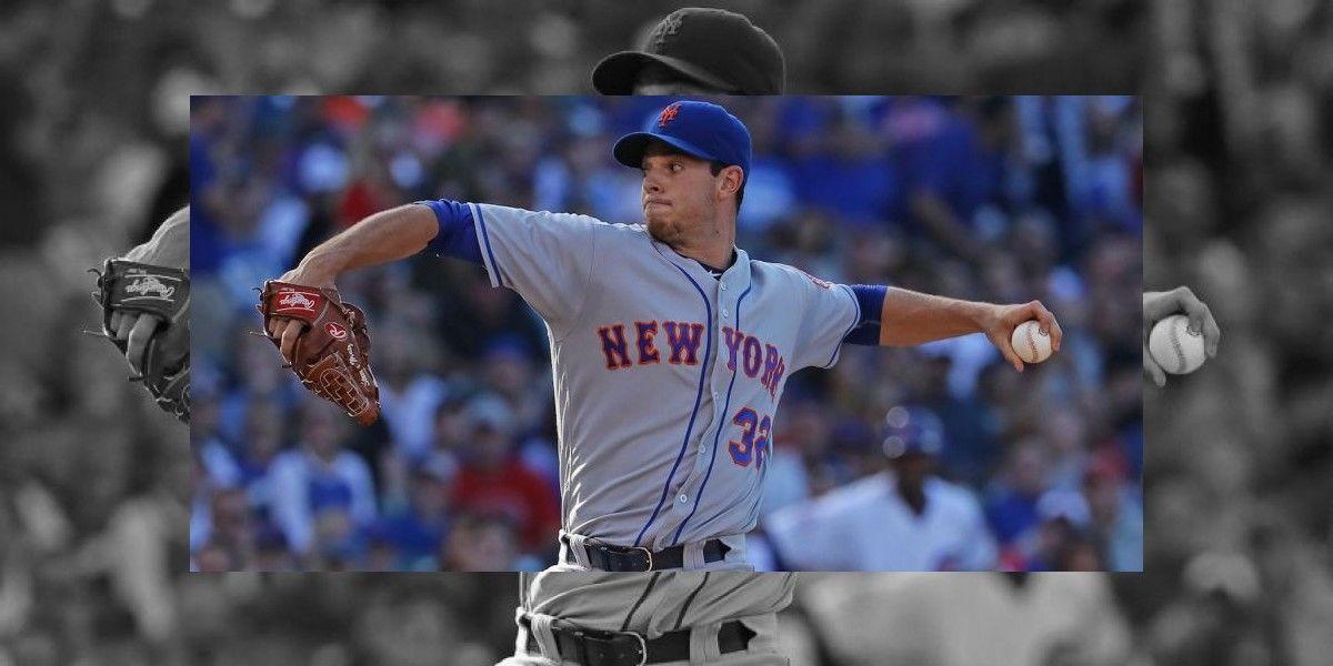 Matz regresará a la rotación de los Mets el viernes