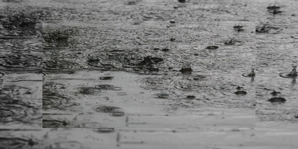 Advertencia de inundaciones para municipios de zona metro