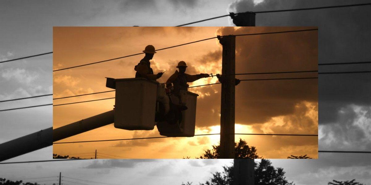 AEE anuncia trabajos de mantenimiento para municipio de Yabucoa