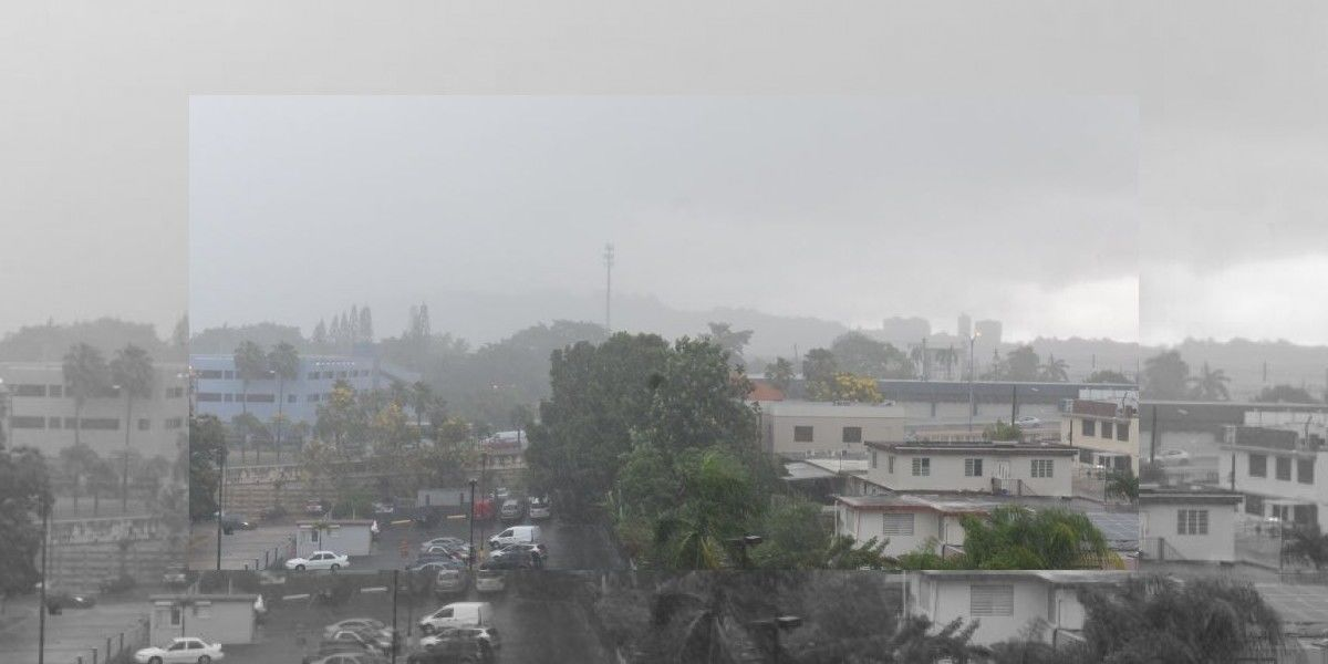 Se deterioran las condiciones del clima en más de 30 pueblos