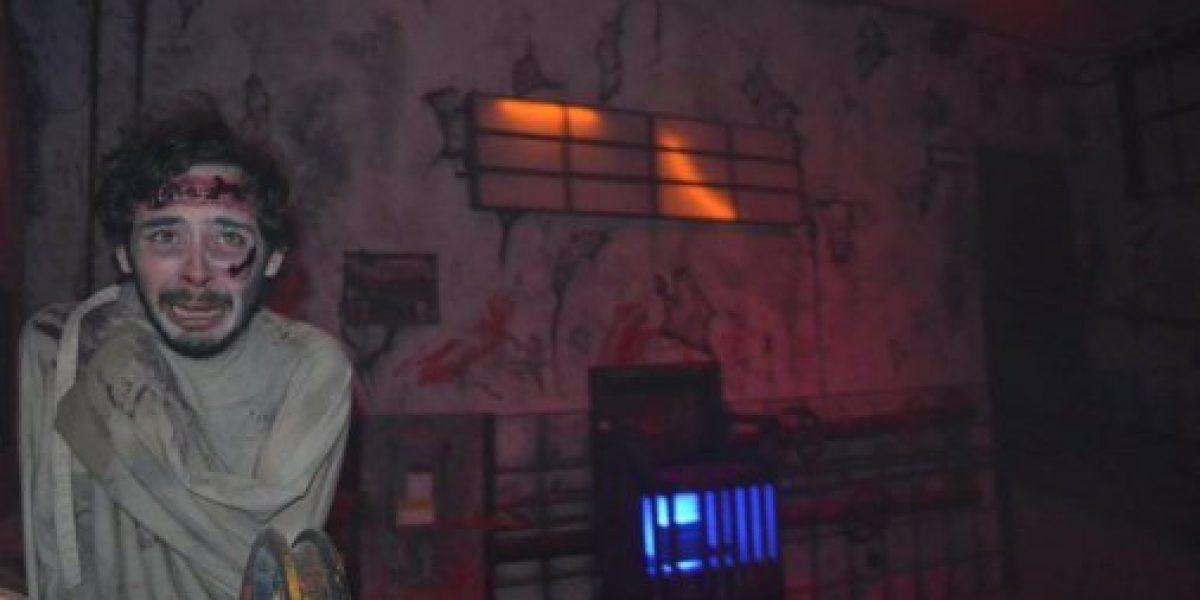 Zombies, payasos y demonios regresan por quinta ocasión a Six Flags