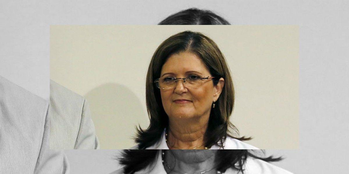 Secretaria de Salud defiende compra de helicóptero de $8 millones