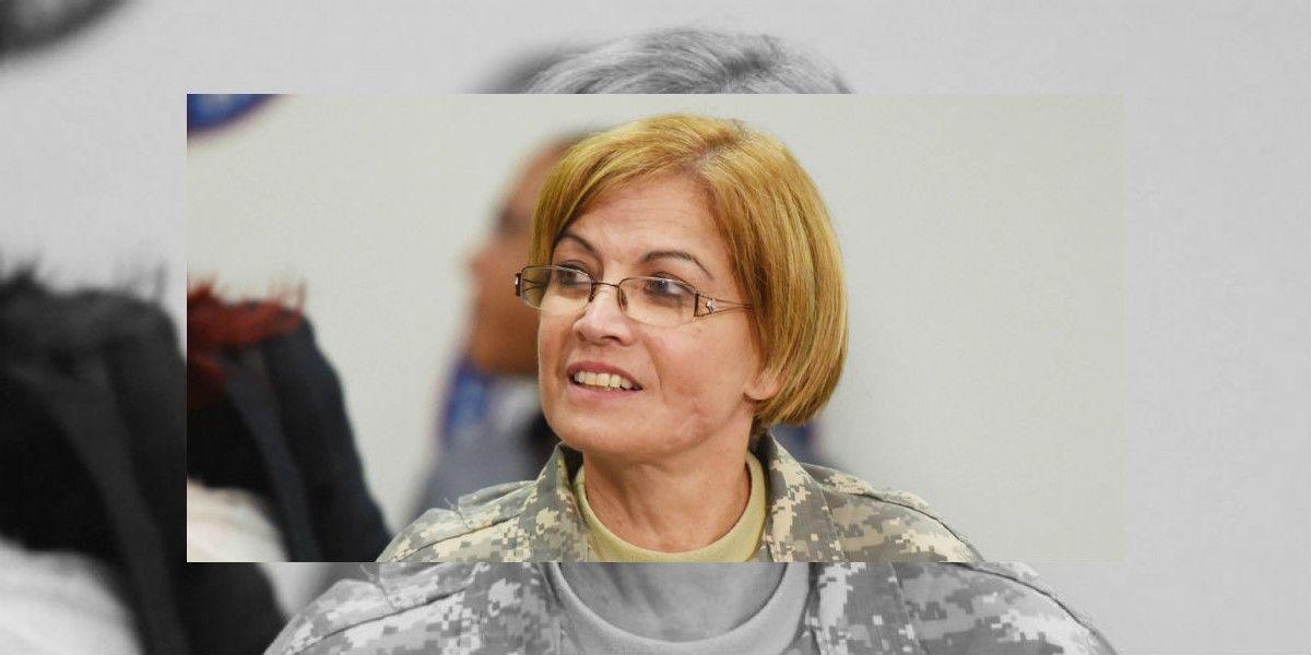Ayudante General de PR visita República Dominicana