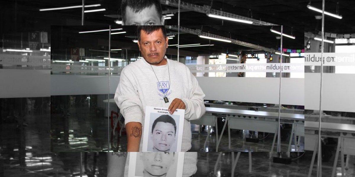 A dos años de la desaparición de 43 estudiantes en México
