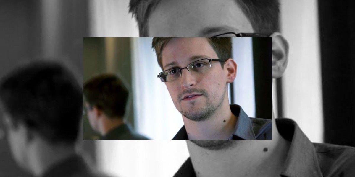 Corte rechaza dar garantías a Snowden si viaja a Noruega