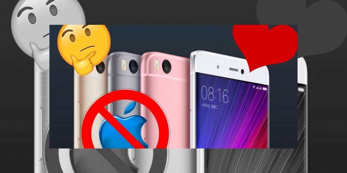 Llega nuevo rival para iPhone 7 y es mucho más económico