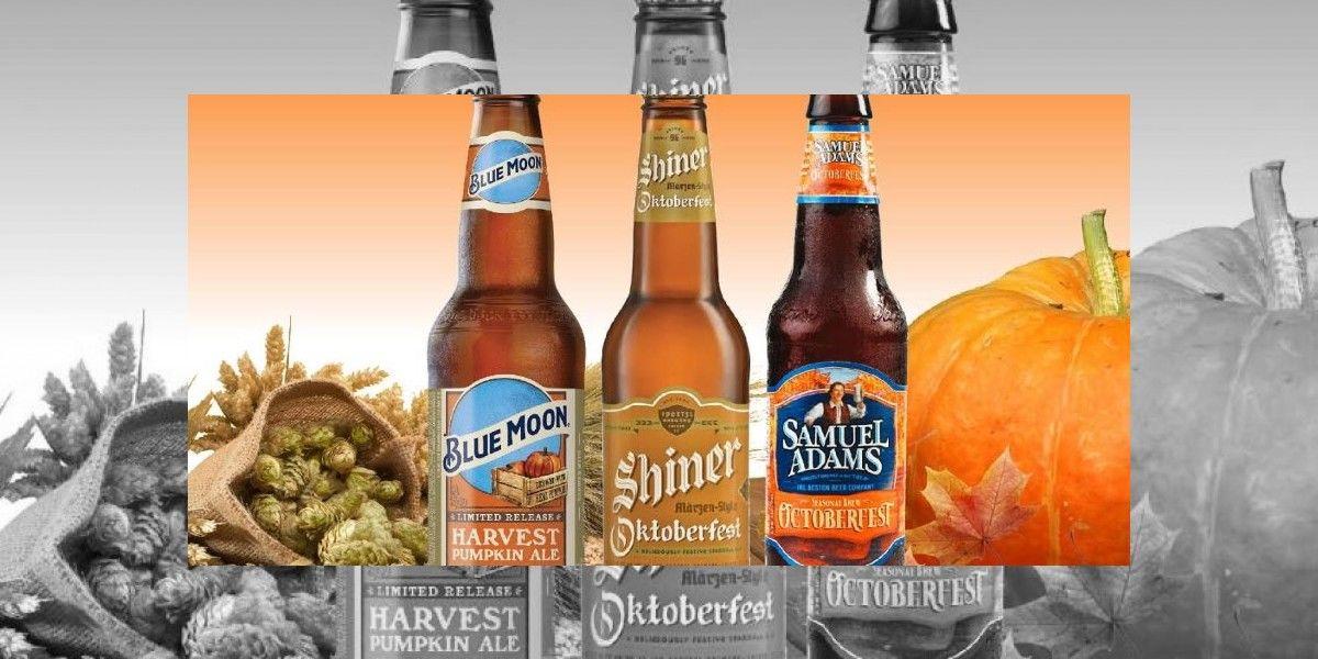 Celebra Oktoberfest con la colección de tus cervezas artesanales preferidas de V. Suárez