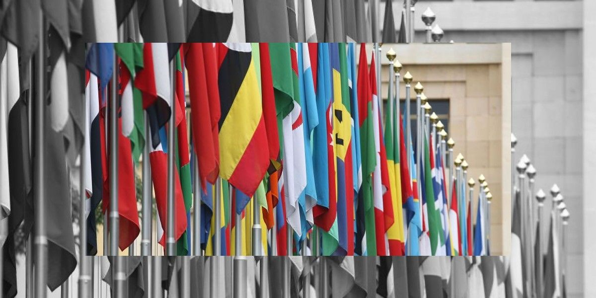 Celebran Primer Congreso de Relaciones Internacionales en Puerto Rico