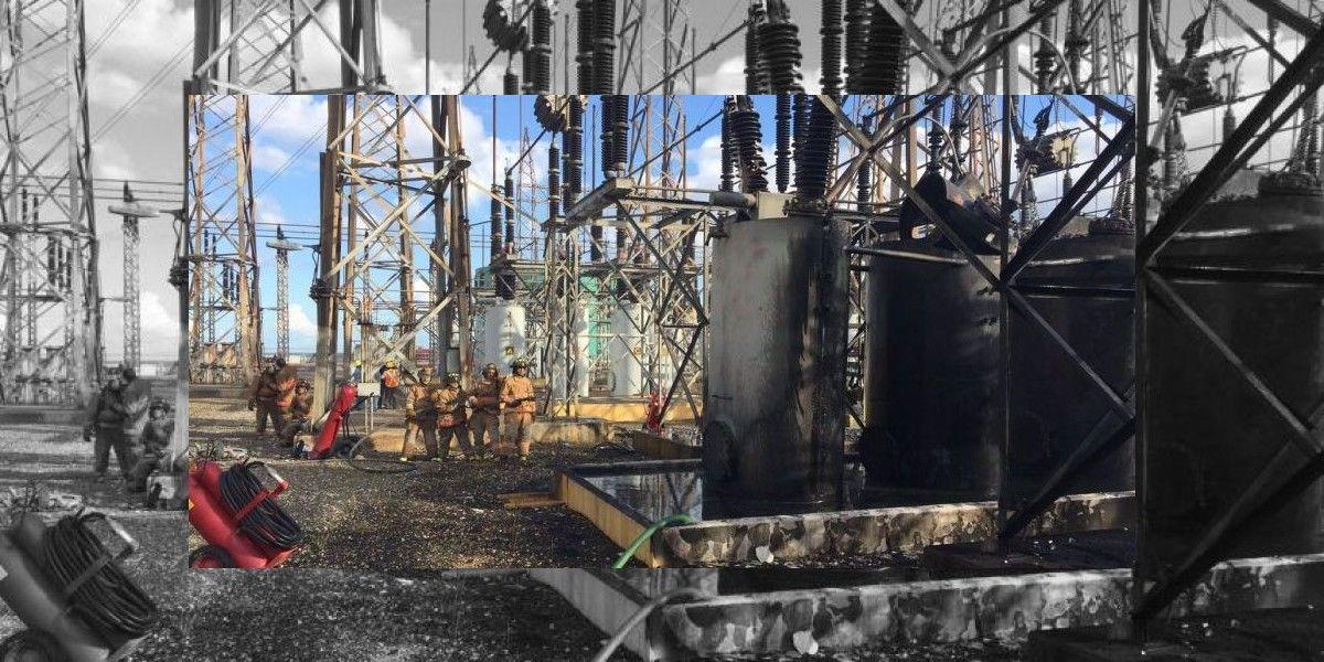 Todavía no está listo informe AEE del apagón
