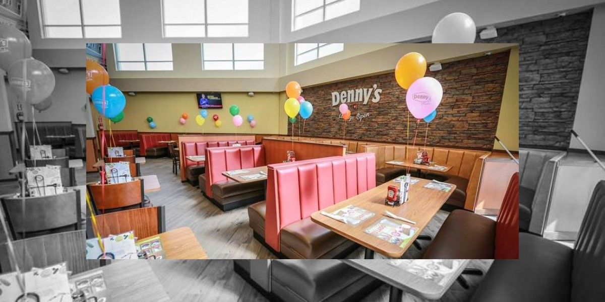 Denny's inaugura nuevo restaurante en Aguadilla