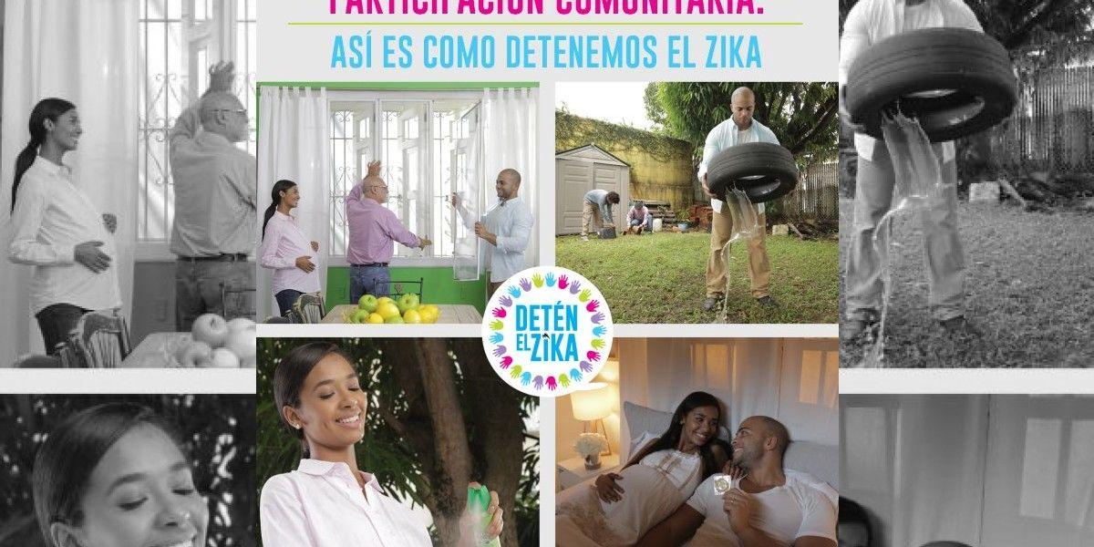 Organiza a tu comunidad contra enfermedades transmitidas por mosquitos