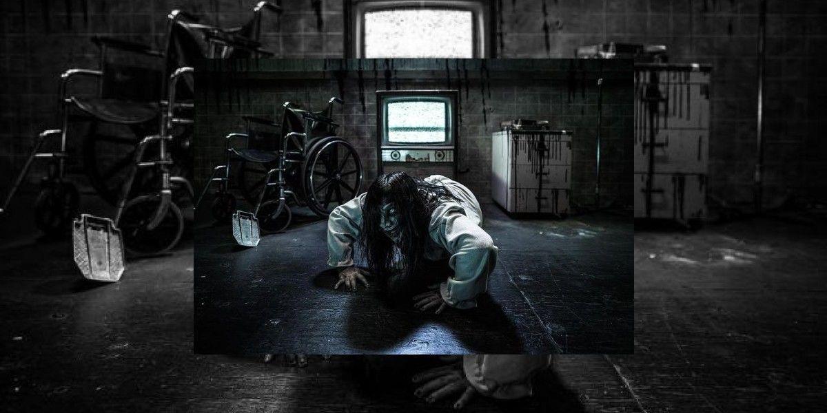 Cierran casa de espantos enfocada en enfermedades mentales