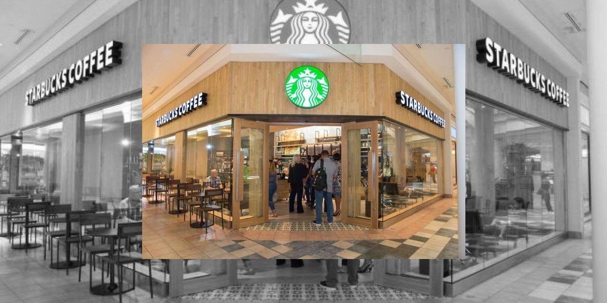 Baristas del Caribe invierte un millón de dólares en dos nuevos locales de Starbucks