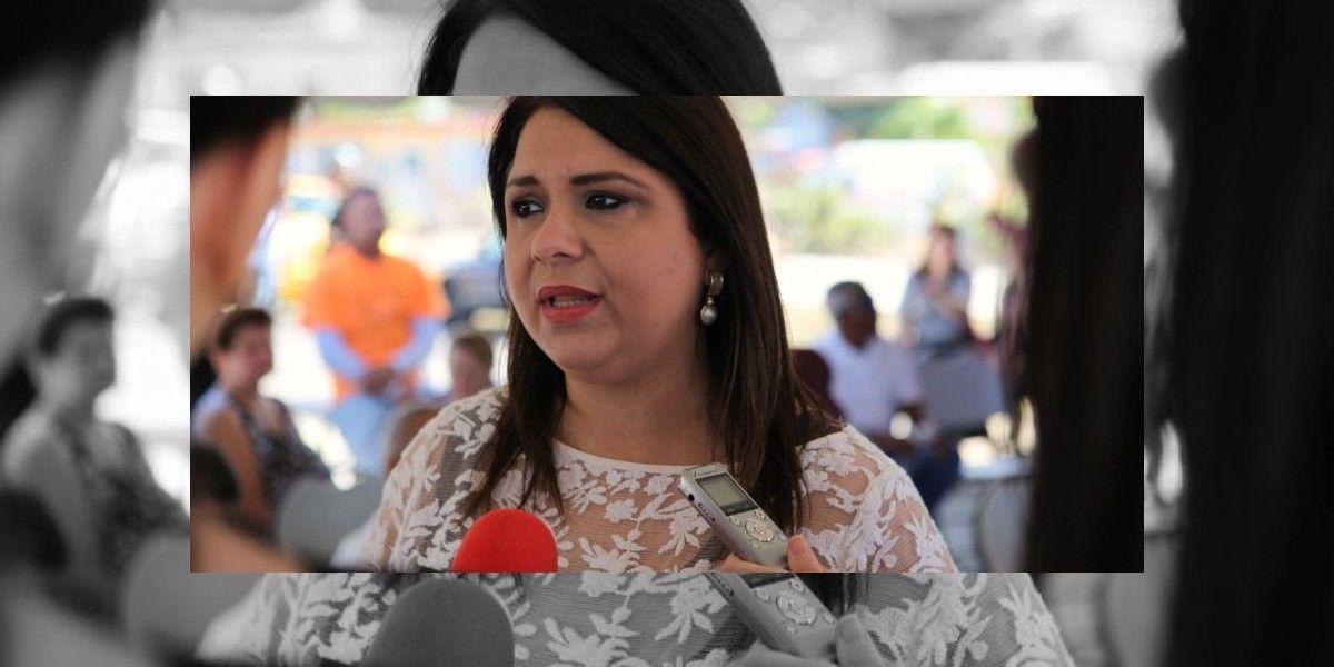 Comisión de Ética del Senado detiene pesquisa contra senadora Mari Tere