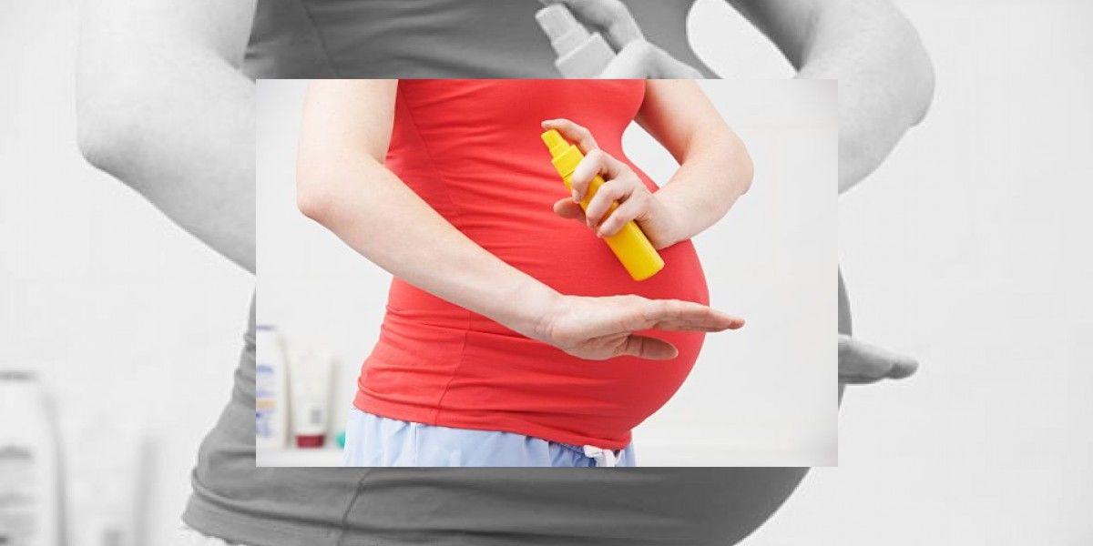 En aumento las embarazadas con zika