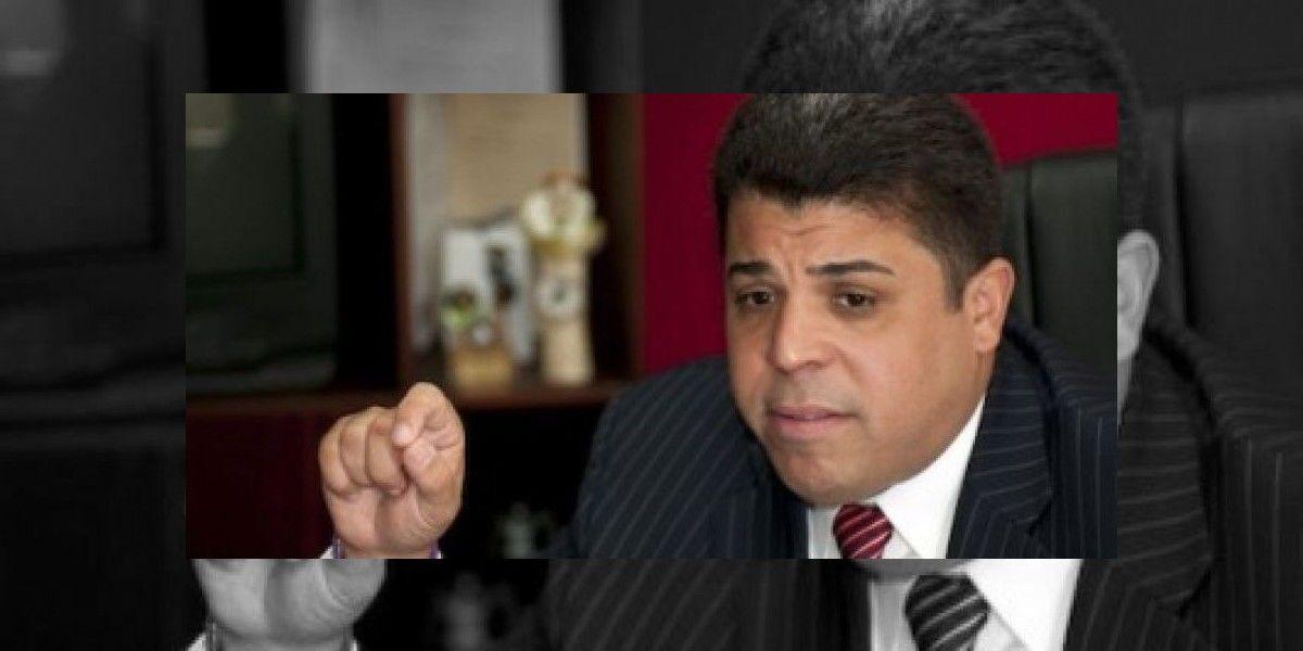 Vega Ramos alega haría desobediencia civil ante la junta de control fiscal