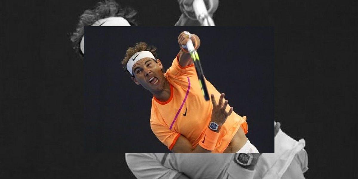 Murray y Nadal pasan a segunda ronda de Abierto de China