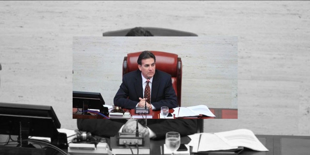 Bhatia: Senado no atenderá Código Civil en segunda sesión extraordinaria