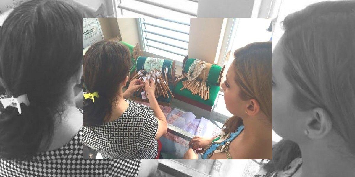 Beatriz Rosselló hace visita sentimental a Moca