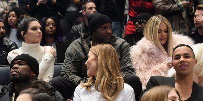 Khloé Kardashian y su deseo por los basquetbolistas. Imagen Por: Getty Images