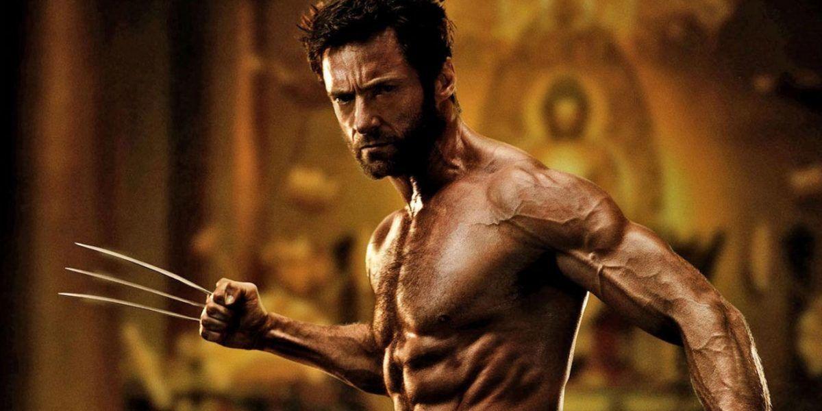 Revelan primera imagen de Hugh Jackman en