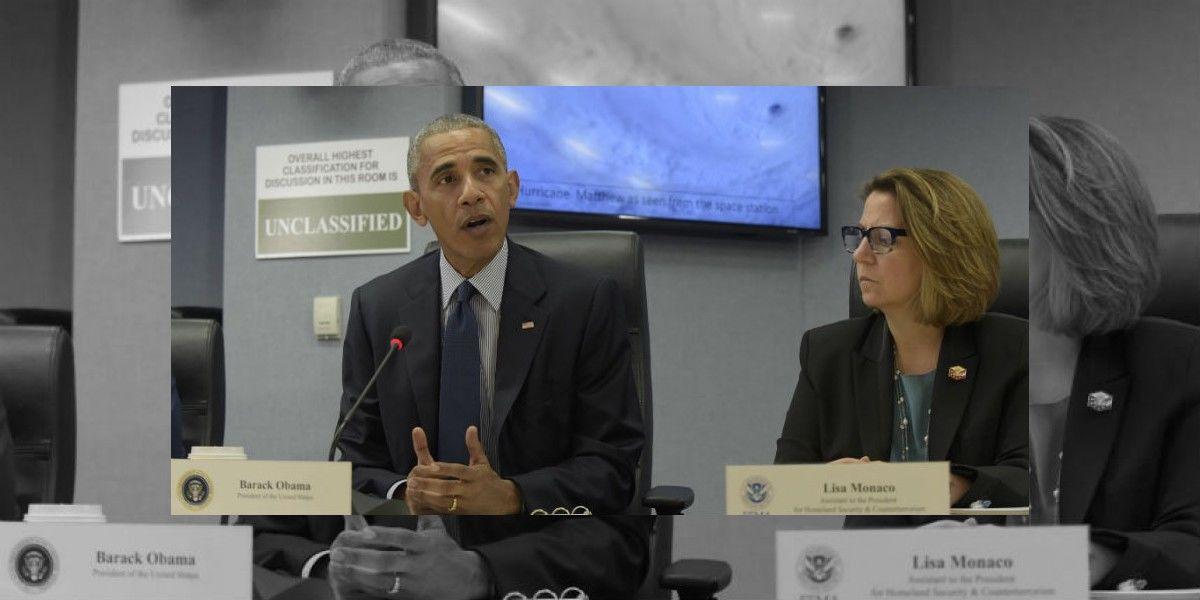 Obama declara a Florida estado de emergencia