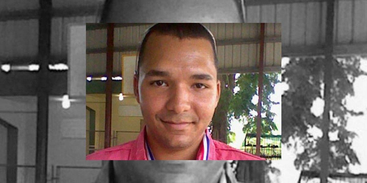 Reportan desaparición de joven en Rincón