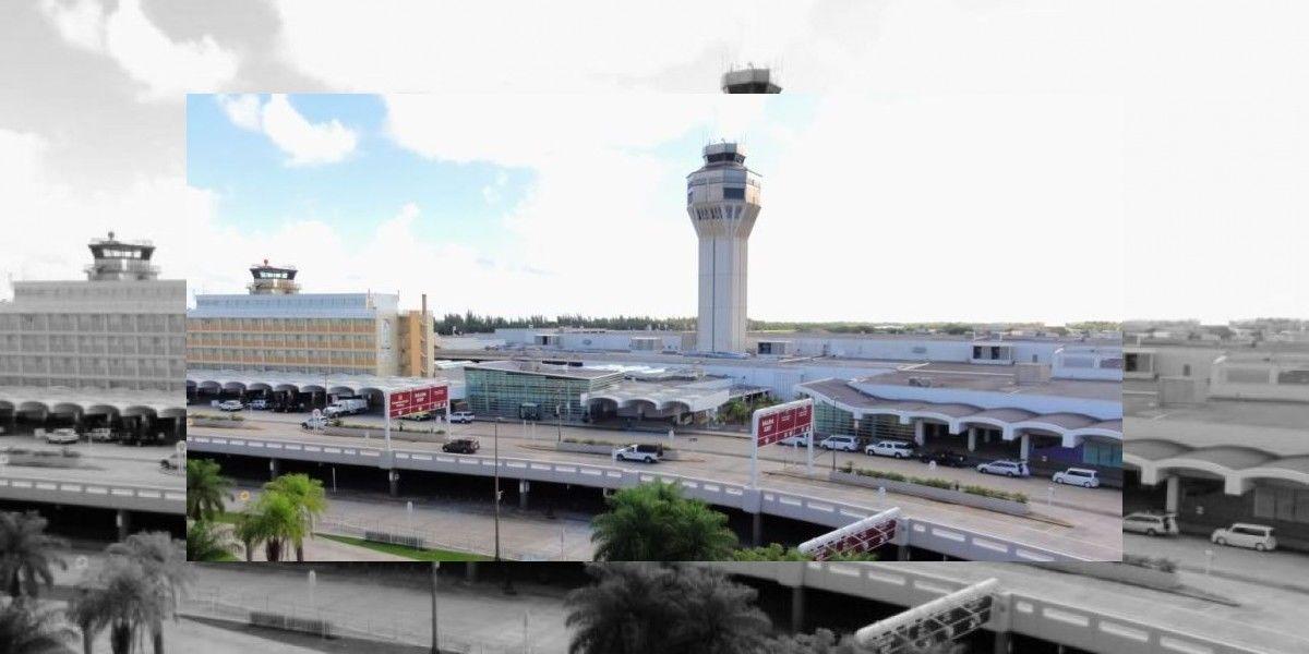 Cancelan 23 vuelos en P.R. por paso de huracán Matthew en Florida