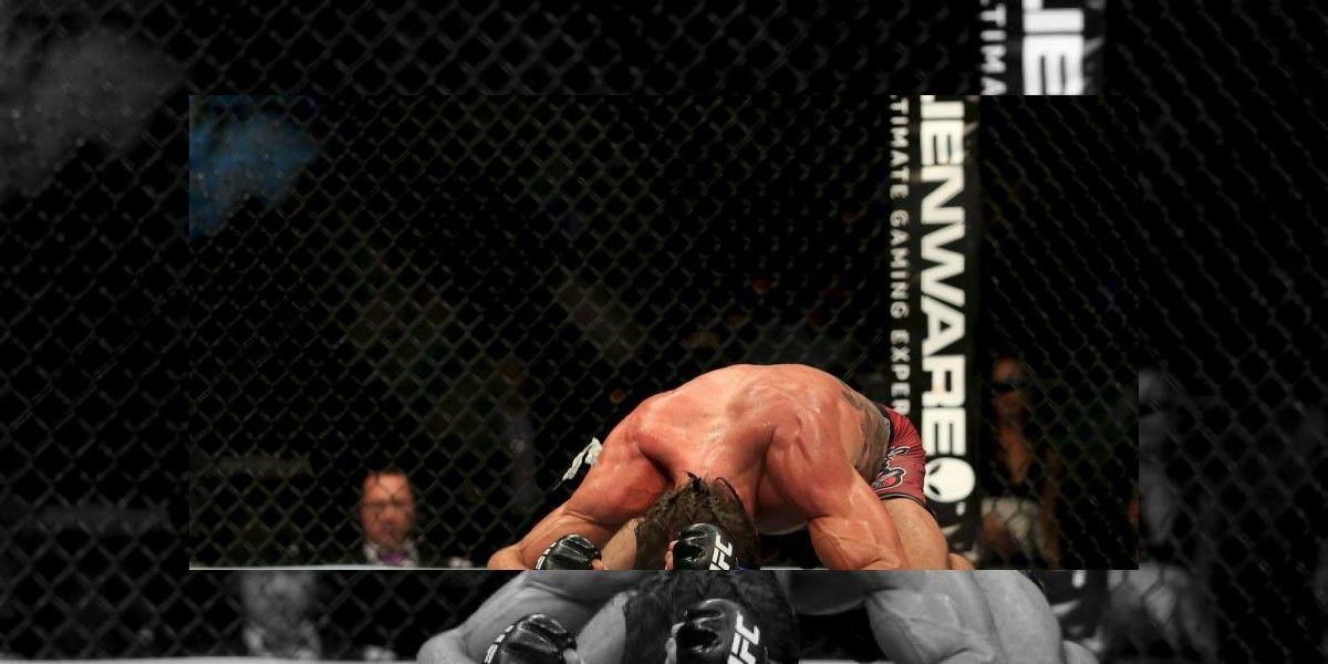 Fallece luchador de la UFC
