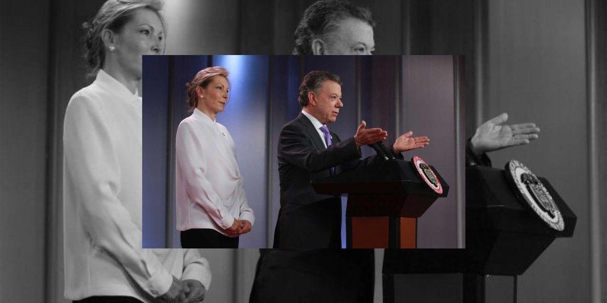 Colombia: Presidente Santos reafirma compromiso con la paz al ofrecer a los colombianos el Premio Nobel