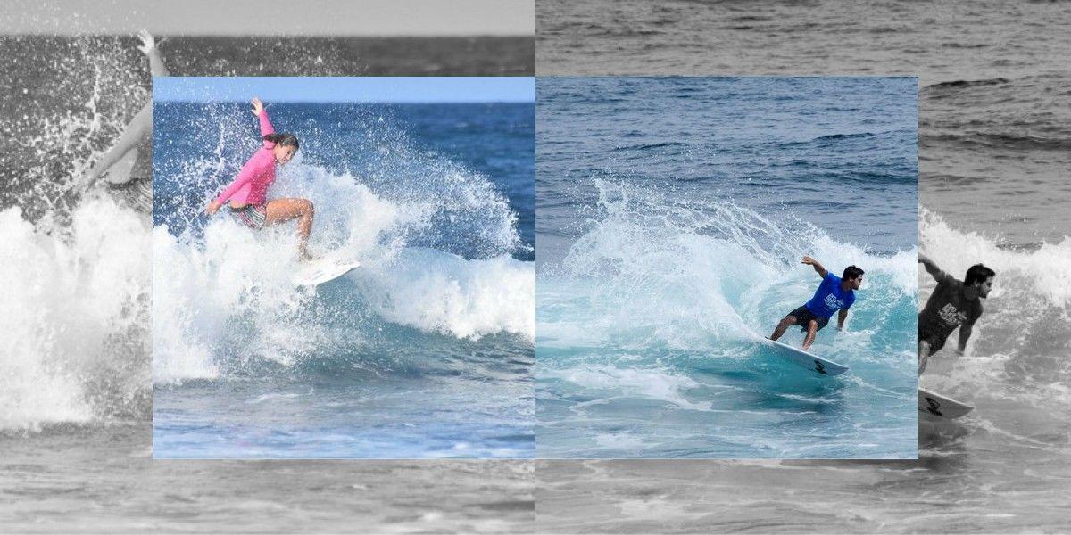 Así será el último día del Corona Pro Surf