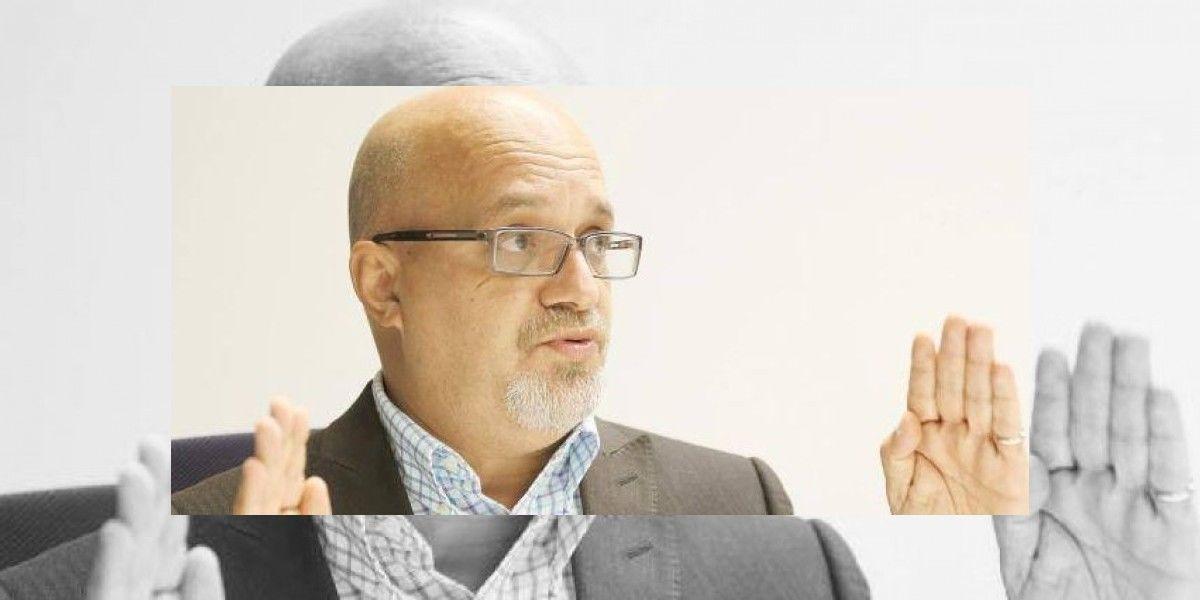 Rafael Bernabe reta a debatir al presidente de la Junta