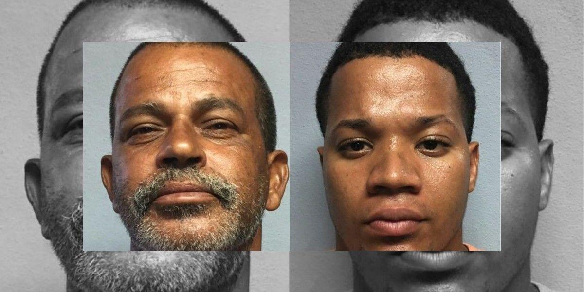 Prisión para hombres acusados por drogas en Fajardo