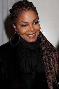 Janet Jackson presenta oficialmente su embarazo a los 50 años. Imagen Por: Getty Images