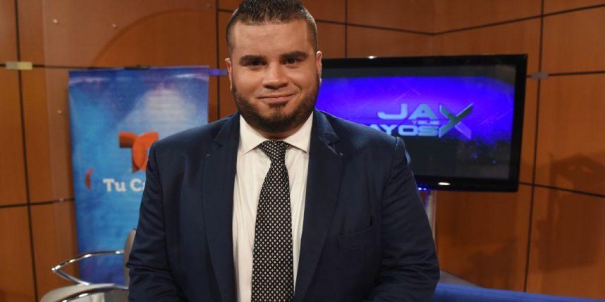 Jay Fonseca felicita a Julian Gil tras endoso a Rosselló y Clinton