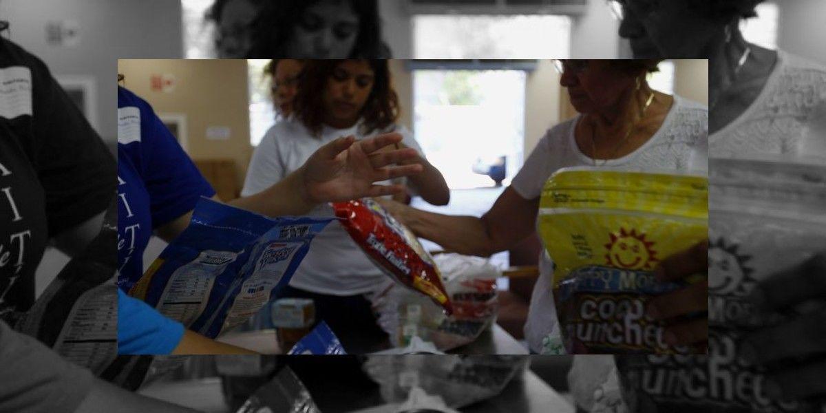 Lista la ayuda de Puerto Rico a Haití para damnificados del huracán