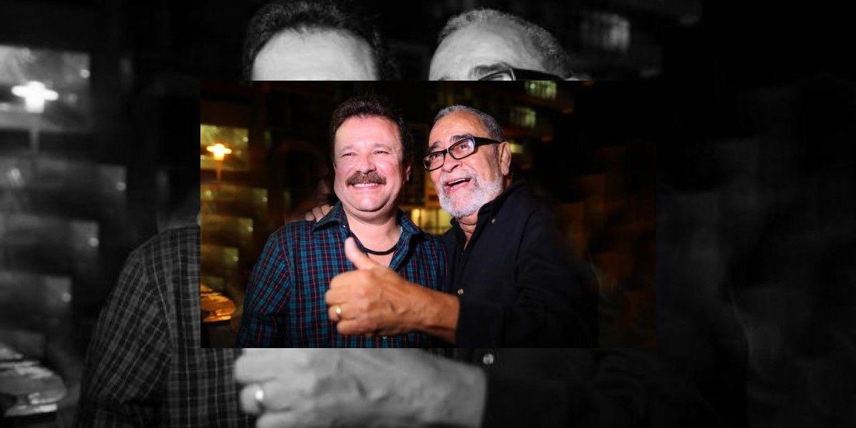 Cantante Andy Montañez pone el sabor en las Noches de Galería de Carolina