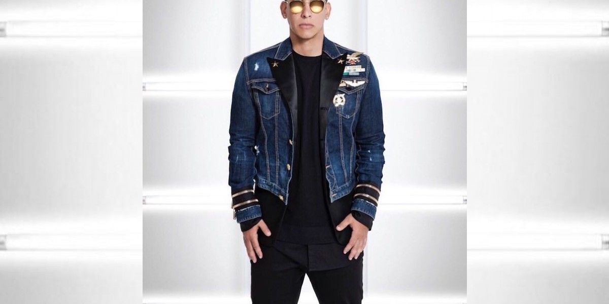Daddy Yankee es homenajeado hoy por la revista People en Español