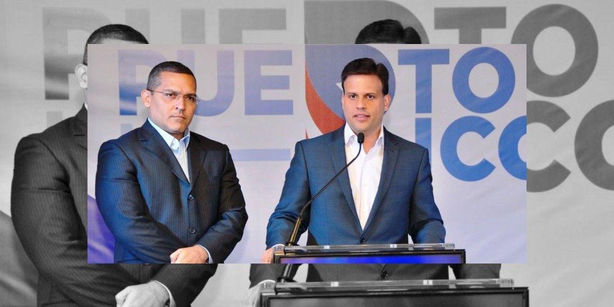 PNP pide a contralor electoral que investigue evento del PPD