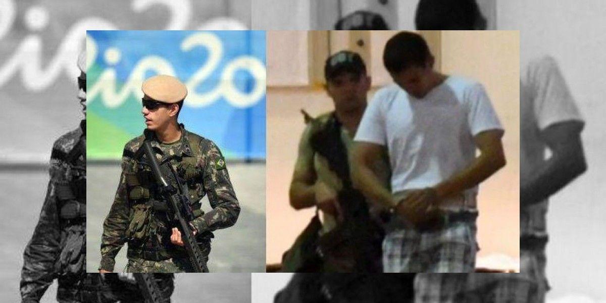 Brasil: matan a golpes en prisión a sospechoso de terrorismo